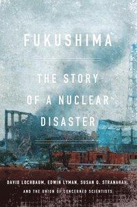 bokomslag Fukushima