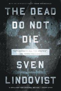 bokomslag The Dead Do Not Die