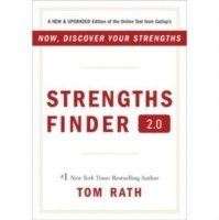 bokomslag Strengthsfinder 2.0:A New and Upgraded Edition of the Online Test from Gallup's Now Discover Your Strengths