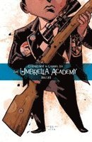 bokomslag Umbrella Academy Volume 2: Dallas