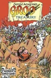 bokomslag The Groo Treasury: v. 1