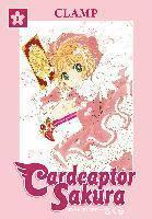 bokomslag Cardcaptor Sakura Omnibus: v. 1