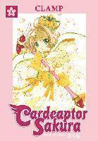 bokomslag Cardcaptor Sakura Omnibus: Bk. 2