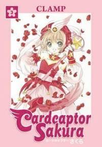 bokomslag Cardcaptor Sakura Omnibus Volume 3