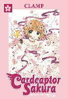 bokomslag Cardcaptor Sakura Omnibus: Book 4