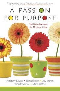 bokomslag Passion For Purpose