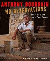 bokomslag No Reservations