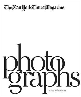 bokomslag The New York Times Magazine Photographs