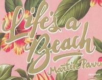 bokomslag Martin Parr: Life's a Beach