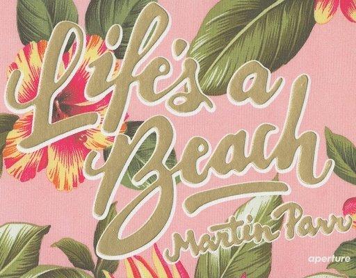 Martin Parr: Life's a Beach 1
