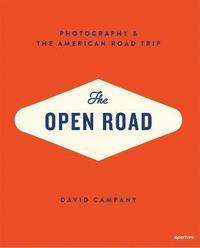 bokomslag The Open Road