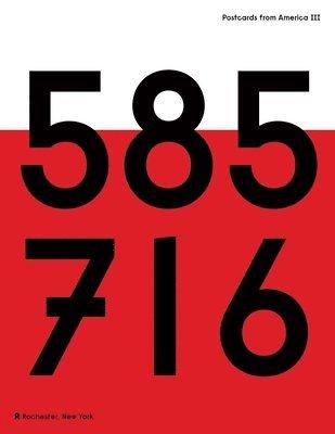 bokomslag Rochester 585/716