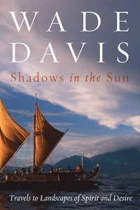 bokomslag Shadows in the Sun