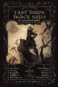 bokomslag Fast Ships, Black Sails