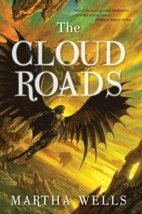 bokomslag The Cloud Roads