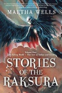 bokomslag Stories of the Raksura