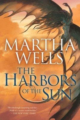 bokomslag The Harbors of the Sun