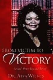 bokomslag From Victim To Victory