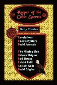 bokomslag Keeper of the Celtic Secrets