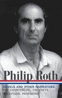 bokomslag Novels And Other Narratives 1986-1991