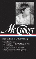 bokomslag Carson mccullers: stories, plays & other writings