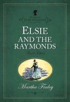 bokomslag Elsie and the raymonds