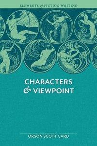 bokomslag Characters &; Viewpoint