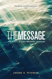 bokomslag Message Ministry Edition