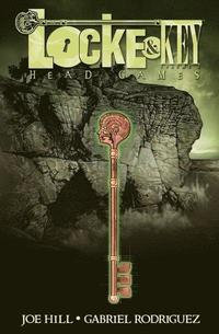 bokomslag Locke &; Key, Vol. 2 Head Games