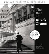 bokomslag Rise of Barack Obama