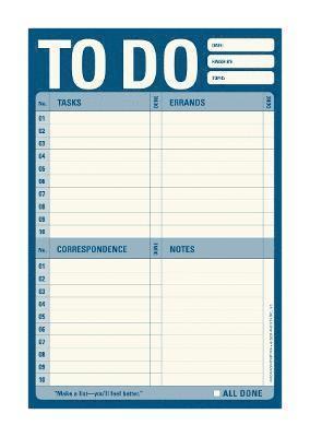 Att göra-lista To Do