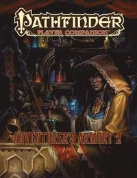 bokomslag Pathfinder player companion: adventurers armory 2