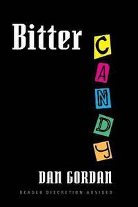 bokomslag Bitter Candy