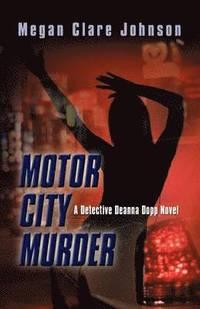 bokomslag Motor City Murder