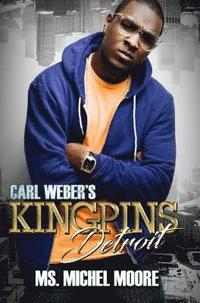 bokomslag Carl Weber's Kingpins: Detroit