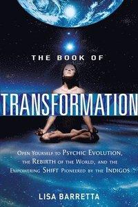 bokomslag Book of Transformation