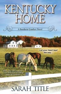 bokomslag Kentucky Home
