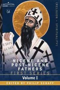 bokomslag Nicene and Post-Nicene Fathers