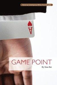 bokomslag Game Point