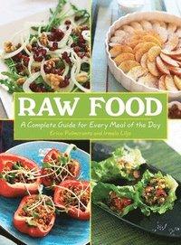 bokomslag Raw Food