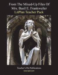 bokomslag Litplan Teacher Pack: From the Mixed-Up Files of Mrs. Basil E. Frankweiler