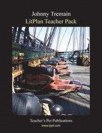 bokomslag Litplan Teacher Pack: Johnny Tremain