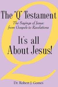 bokomslag The Q Testament