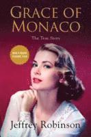 bokomslag Grace of Monaco