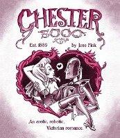 bokomslag Chester 5000
