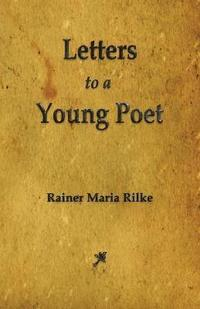 bokomslag Letters to a Young Poet