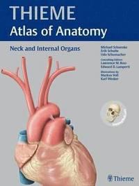 bokomslag Neck and Internal Organs (THIEME Atlas of Anatomy)