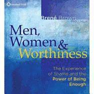 bokomslag Men, Women and Worthiness