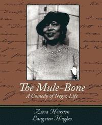 bokomslag The Mule-Bone
