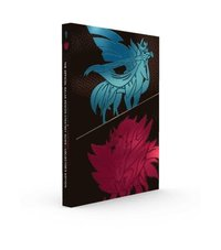bokomslag Pokémon Sword & Pokémon Shield: The Official Galar Region Strategy Guide: Collector's Edition